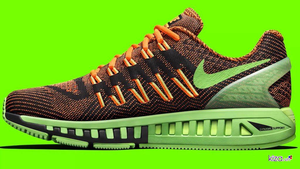 Ngoài những mẫu giống với hàng real thì giày chạy bộ giá rẻ còn có nhiều mẫu bắt mắt khác