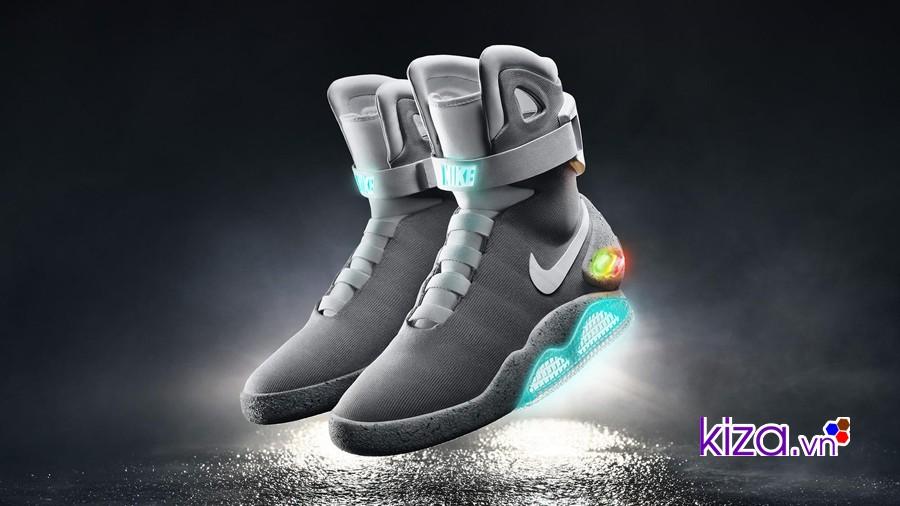 Giày Nike đẹp cho nam -AIR MAG