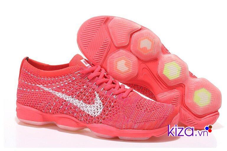 Sáng kiến không mới nhưng mang tính đột phá của Nike