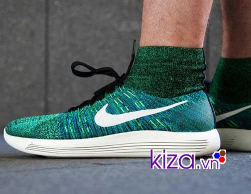 Đôi giày chứa đựng hai công nghệ tốt nhất của Nike hiện nay