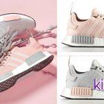 5 mẫu giày Adidas màu hồng dành cho nàng ưa ngọt ngào