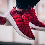 Những phiên bản màu đẹp không tưởng của giày Adidas NMD R2