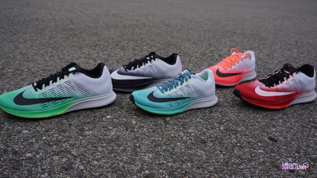 Đôi giày xứng đáng được nằm trong danh sách những đôi giày chạy bộ dưới 2 triệu