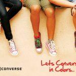 Tuyệt chiêu mang giày Converse không đau chân ai cũng nên biết