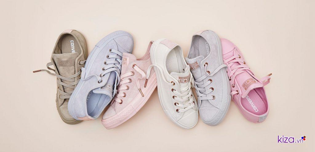 Đừng quên sử dụng miếng lót đệm cho đôi giày của bạn nhé!