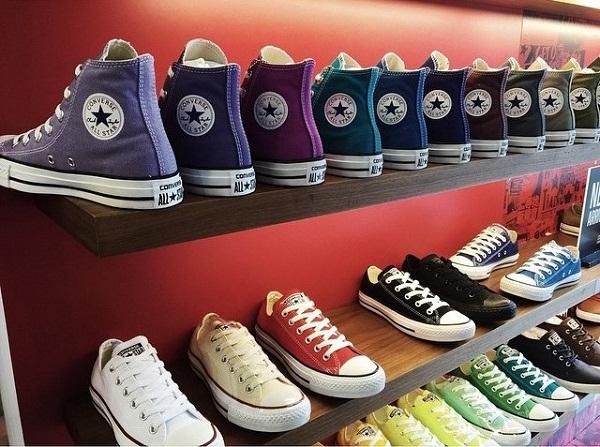 696bde13c5e6 19 shop bán giày converse chính hãng tphcm uy tín - Kiza.vn