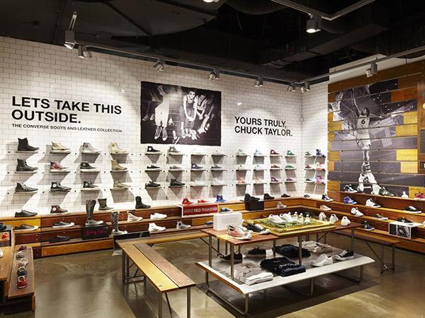Các cửa hàng giày converse ở hà nội được bạn trẻ săn đón
