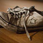 10 cách giặt giày Converse đơn giản tại nhà