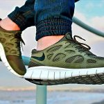 2 Lợi ích của một đôi giày thể thao tốt mang lại