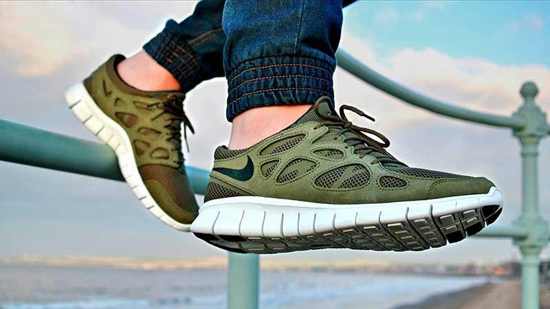 Lợi ích của đôi giày thể thao chất lượng tốt