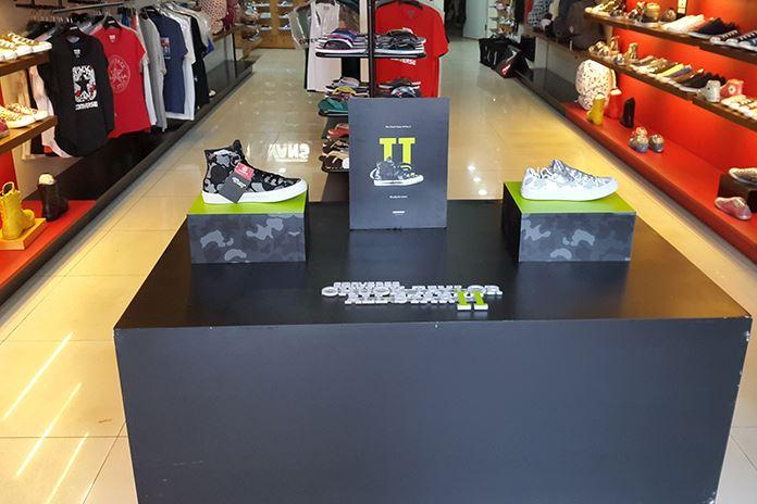 Shop giày converse