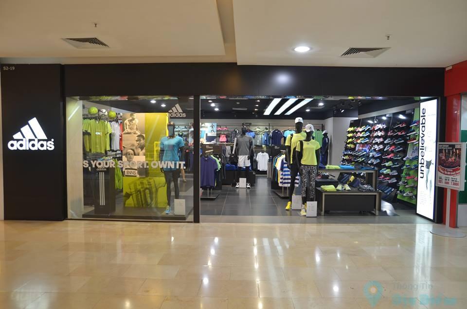 Shop giày adidas nữ Hà Nội
