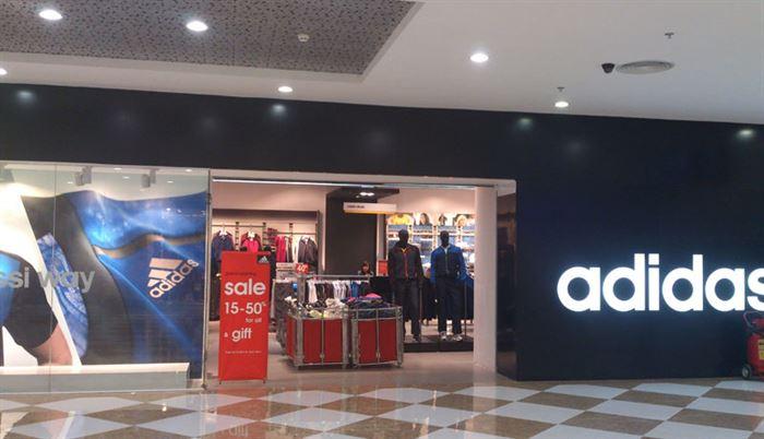 Đại lý bán giày adidas tphcm