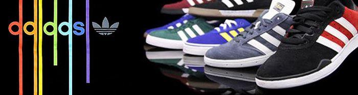 Mua giày adidas nam chính hãng hcm