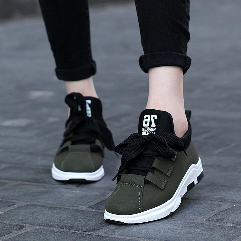 Mẹo chọn giày thể thao cho nữ