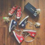 5 Mẹo nhận biết giày converse chính hãng