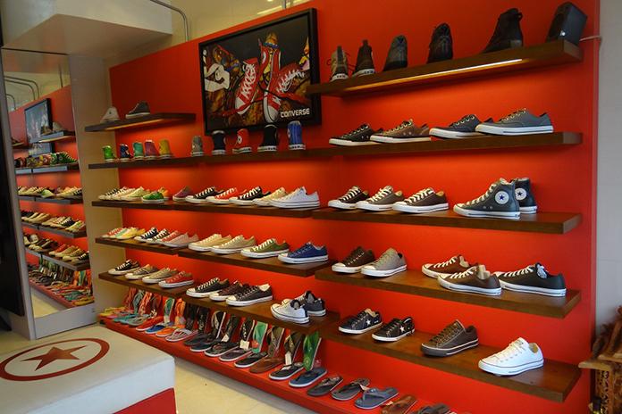Địa chỉ mua giày converse ở hà nội