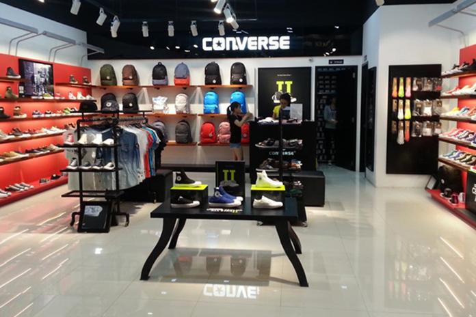 Cửa hàng converse chính hãng tại hà nội - converse Hà Đông