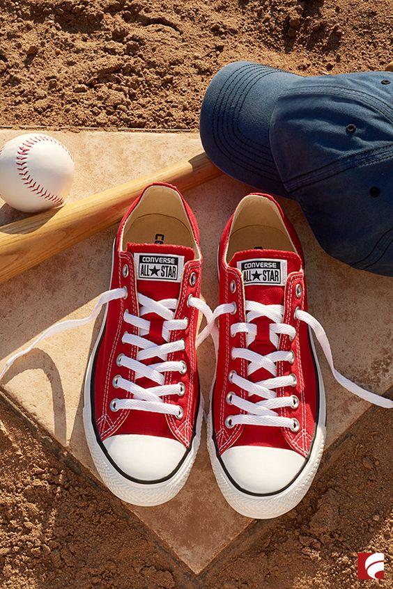 Cách phân biệt converse fake và real qua lưỡi giày