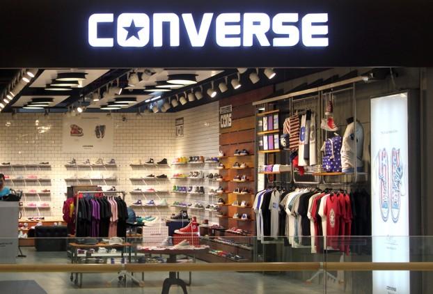 Store converse tại hn