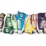9 loại giày converse hot nhất mọi thời đại [bạn chưa biết?]