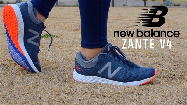 Giày chạy bộ New balence
