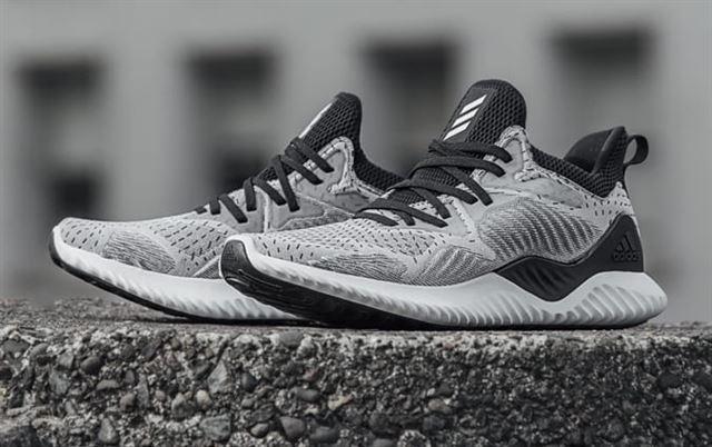 giày chạy bộ nam adidas