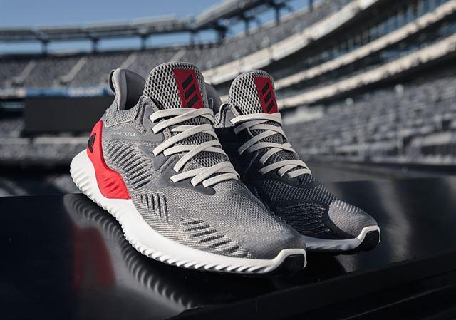 giày adidas Alphabounce-đôi giày chạy bộ được nhiều bạn trẻ yêu thích