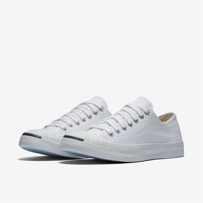ConverseJack Purcell màu trắng