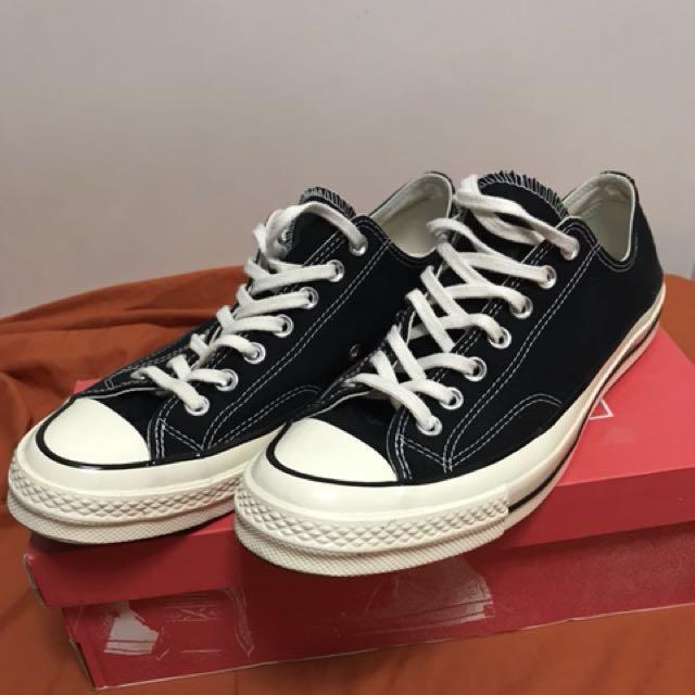 các loại giày converse fake có đa dạng như giày chính hãng?