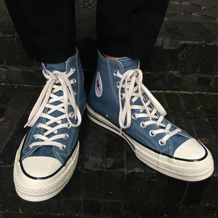 Giày converse 1970 màu xanh navy