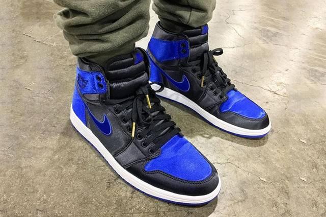 "Bộ sưu tập Nike Air Jordan 1 ""Royal"""
