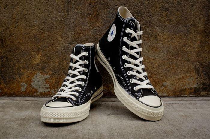 có bao nhiêu loại giày converse ?