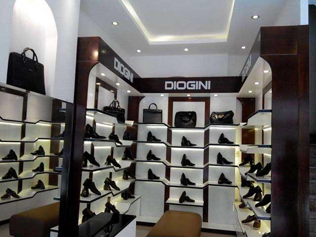 Shop giày thời trang nam