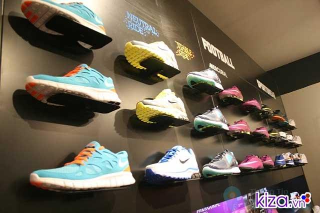 bán giày nike chính hãng hcm