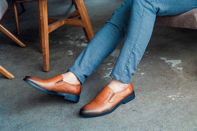 giày da nam Hà Nội