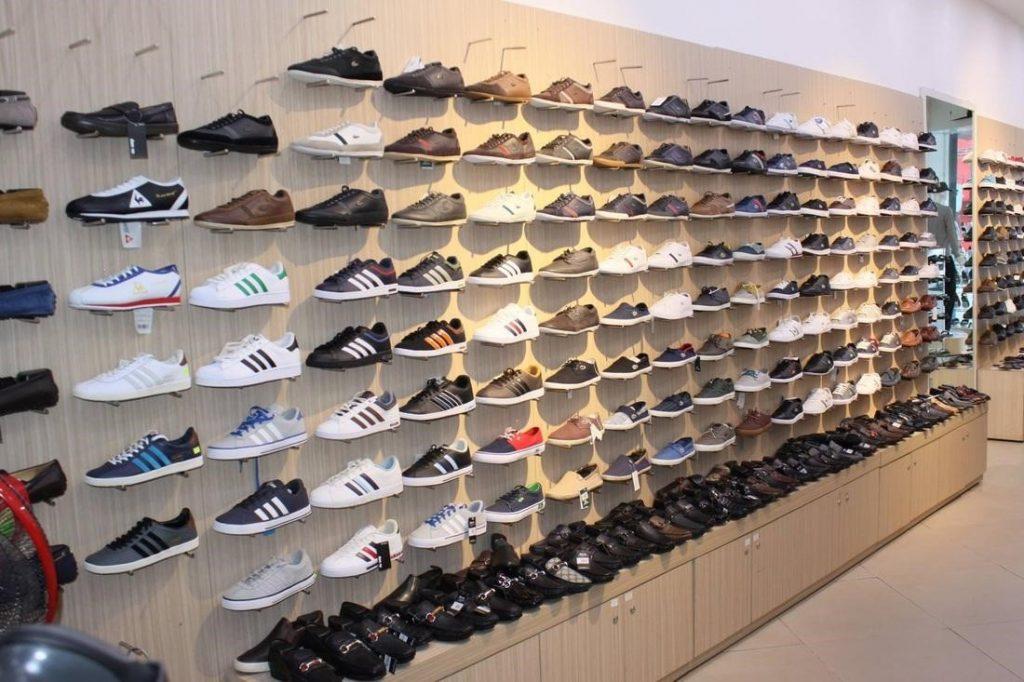 shop giày thể thao