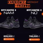 Nên mua giày Bitis ở đâu? Top 5 địa chỉ uy tín