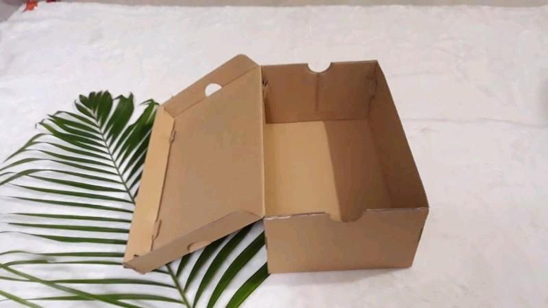 Vietbox là địa chỉ cung cấp hộp giày đẹp