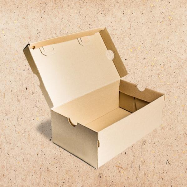 Công dụng của những chiếc hộp giày