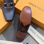 Toàn tập về giày Louis Vuitton nam chính hãng