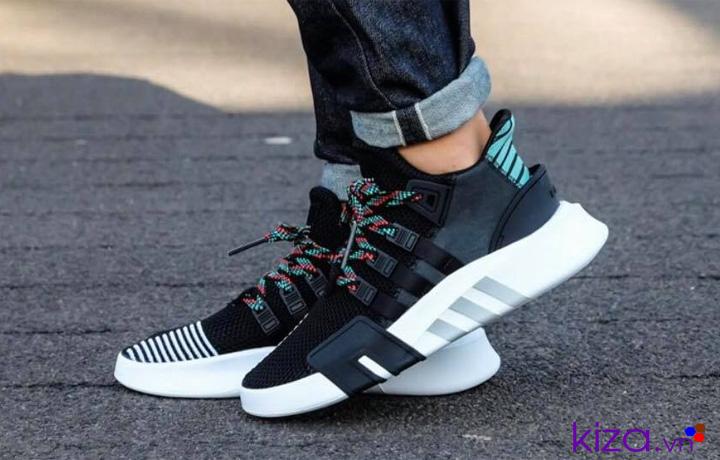 Những lý do khiến giày adidas eqt hấp dẫn như vậy