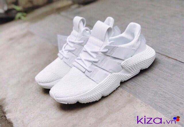 Giày Prophere trắng