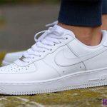 Giày Nike Air Force 1-Sự lựa chọn hoàn hảo cho bạn trẻ