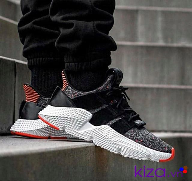 Phối đồ với giày adidas nam Prophere 04