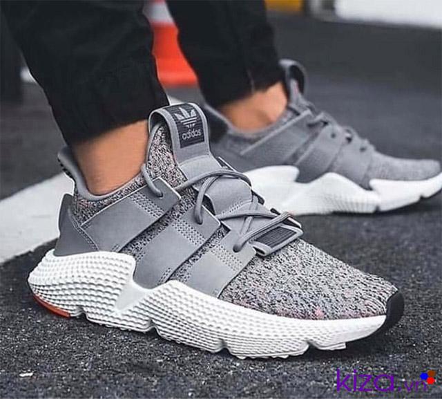 Phối đồ với giày adidas nam Pro