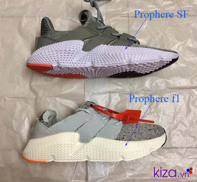Phân biệt prophere f1 và sf