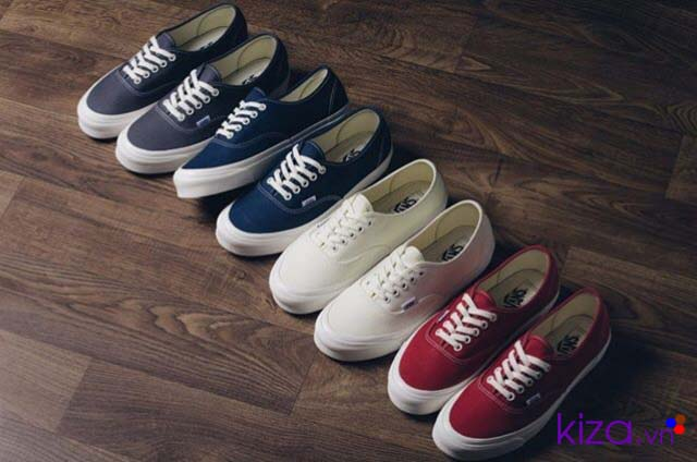 Giày vans Originals