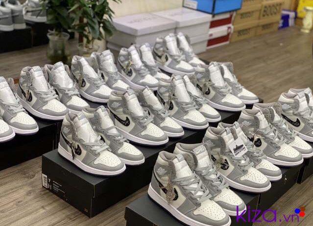Nike Jordan 1 Dior High