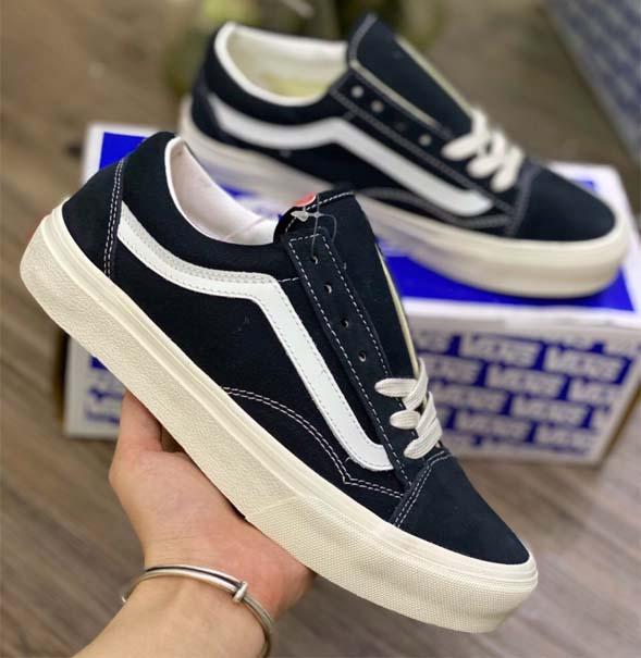 Form giày vault